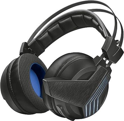 Trust Gaming GXT 393 Magna Cuffie Gaming Wireless Over-Ear con Unità Altoparlanti e Suono Surround 7.1, Nero - Trova i prezzi più bassi