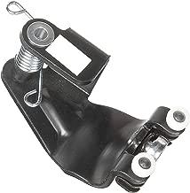 APDTY 035239 Power Sliding Side Door Roller Fits Left 2005-2010 Honda Odyssey EX EX-L Touring (Driver-Side Power Sliding Door Upper Male Center Position; Replaces Honda 72561S-HJA21, 72561SHJA21)