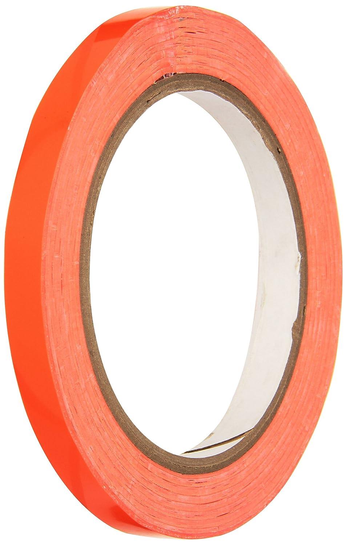 TapeCase TC414 UPVC Tape Max 52% OFF Fluorescent Orange - Limited price Ro 3 1 x 72yd 8