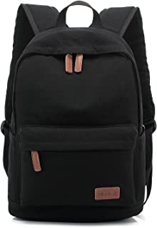 KAYOND Casual Style Lightweight canvas Laptop Bag/Cute backpacks/School Backpack