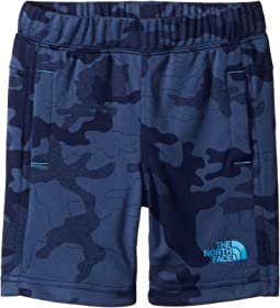 Mak Shorts (Toddler)