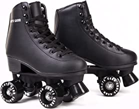 C SEVEN Cute Roller Skates for Kids and Adults