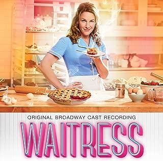 Waitress Original Broadway Cast Recording