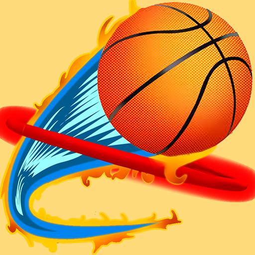 Basketballkorb Dunk