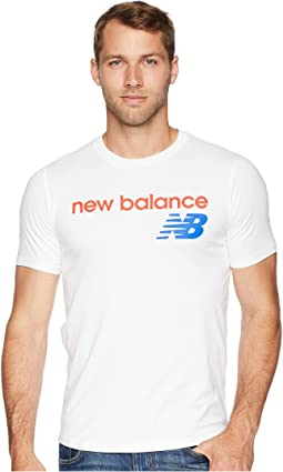 NB Athletics WC Tee
