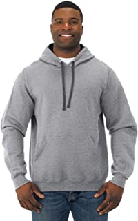 Best fruit of the loom sofspun hooded pullover sweatshirt Reviews