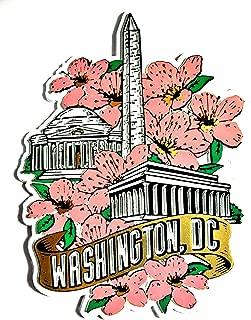 washington dc cherry blossom souvenirs
