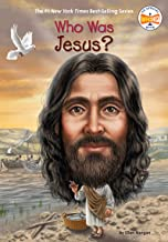 Who Was Jesus? (Who Was?)