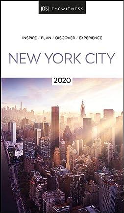 New York City Eyewitness Travel
