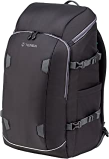 Tenba Solstice 24L Backpack - Black (636-415)