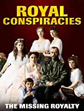 Royal Conspiracies