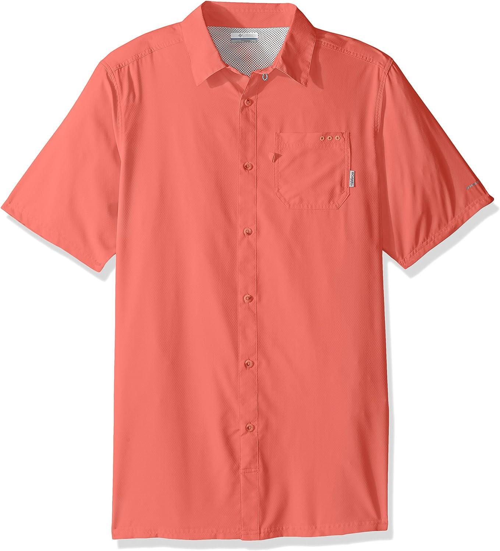 Columbia Men's Slack Tide Camp Shirt