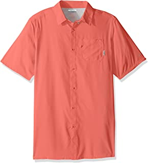 Men's Slack Tide Camp Shirt