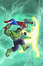 Marvel Universe Ultimate Spider-Man #15