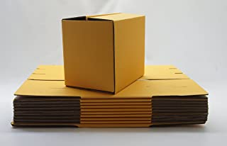 Scatolificio Anpa: 6 Cans Cardboard Shipping Boxes (Pack of 10) [ Italian Import ]
