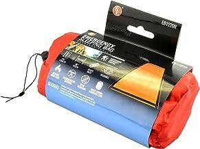 SE Survivor Series Emergency Sleeping Bag – EB122OR