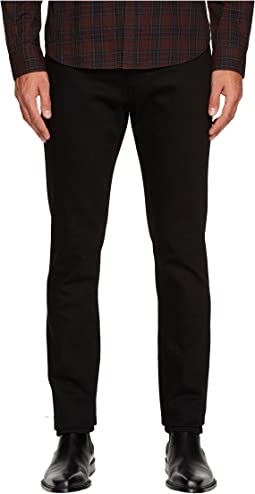 Vince - Five-Pocket Stretch Twill Slim Fit