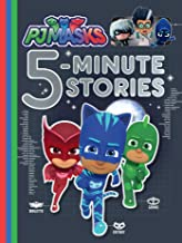 PJ Masks 5-Minute Stories PDF