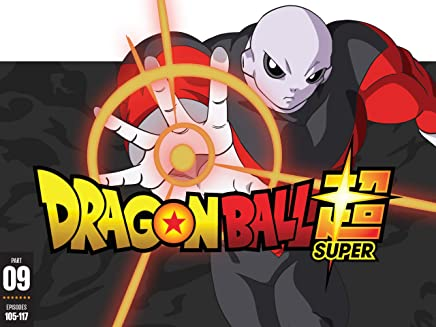 Dragon Ball Super, Season 9 (Original Japanese Version)