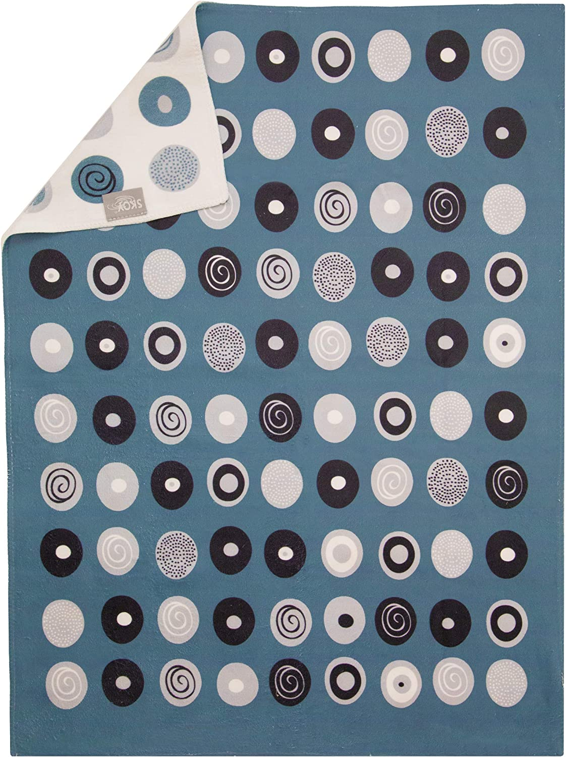 Skoy Kitchen Towel Recycled Regular dealer Super sale period limited for Dishes Glasswa Polyester