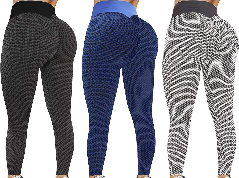 Famous Outstanding TIK Tok Leggings Women Butt Pants High Hip Lifting Yoga Selling rankings