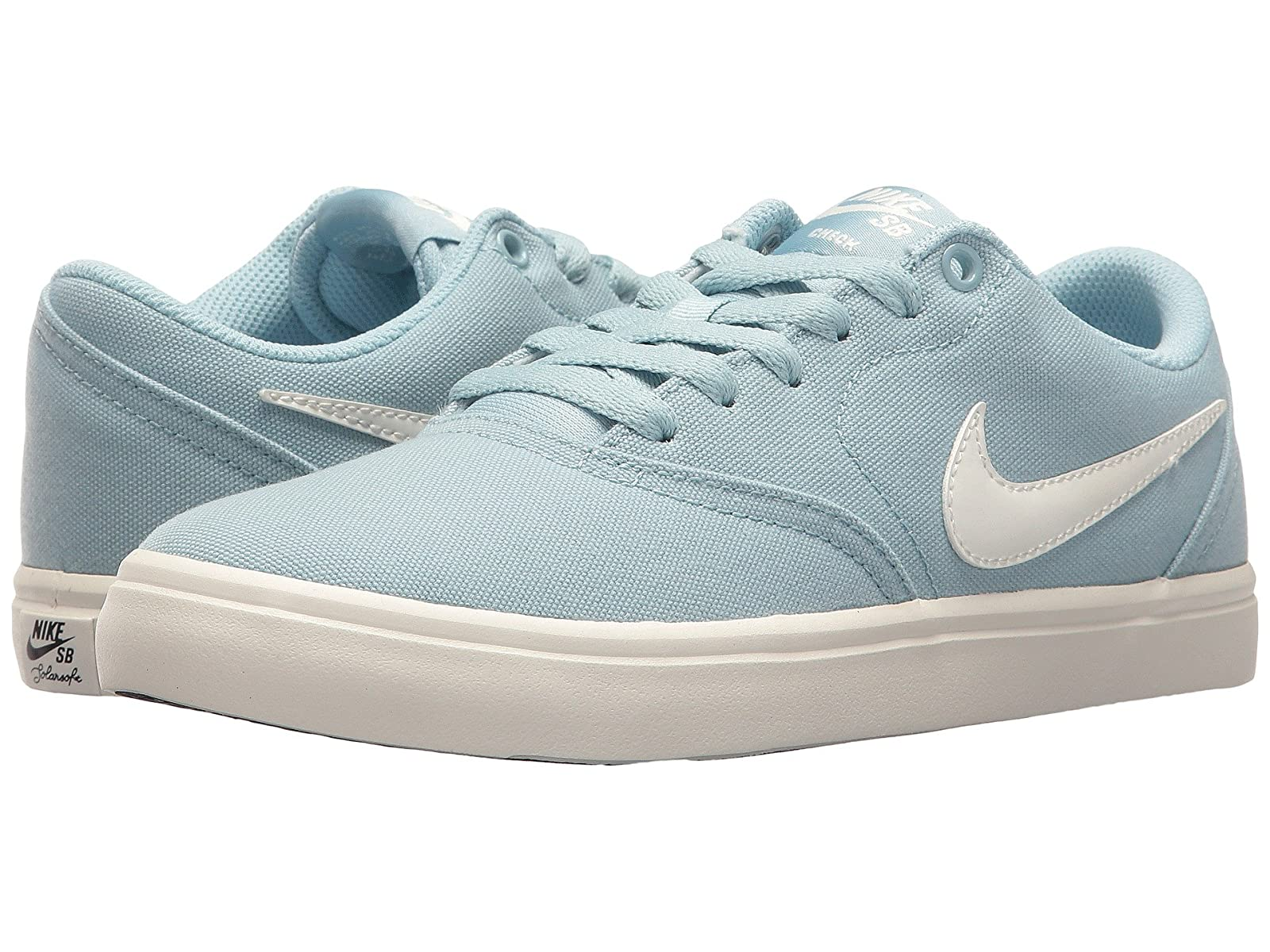 Nike SB Check SS CanvasAtmospheric grades have affordable shoes