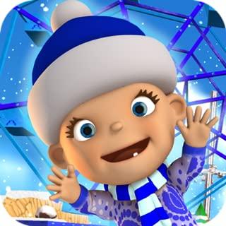 Baby Snow Park Winter Fun (Free)