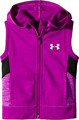 Under Armour Kids - Squad Vest (Little Kids)