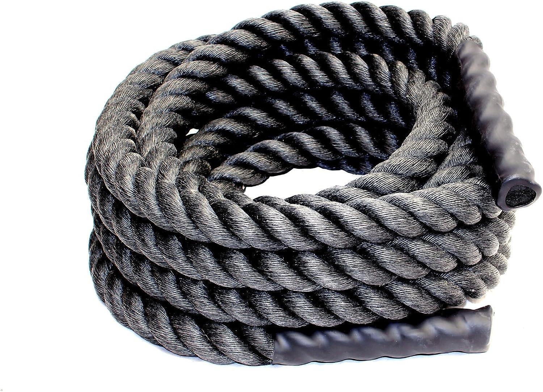 Apollo Athletics Fitness-Seil aus Polypropylen