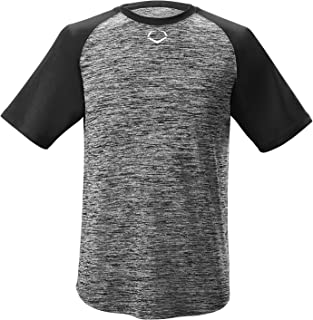 EvoShield Adult and Youth E304 Performance Pullover Tech Tee