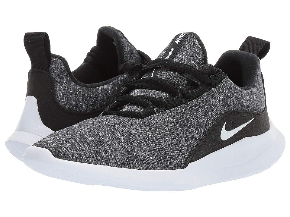 Nike Kids Viale SE (Big Kid) (Black/Pure Platinum/White) Boys Shoes