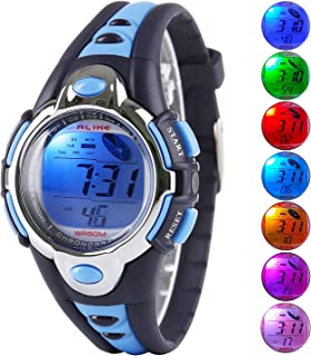 Kid Watch for Child Boy Girl Fashion LED Multi Function...
