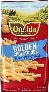 Ore-Ida Shoestring Frozen French Fries (28 oz Box)