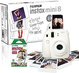 Fujifilm Instax Mini 8 - Impresora: Amazon.es: Electrónica