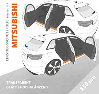 Suchergebnis Auf Für Mitsubishi Space Star Stoßstangenschutz Schutz Zierleisten Auto Motorrad