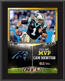 Cam Newton Carolina Panthers 10.5