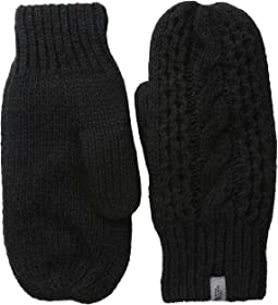 The North Face - Cable Knit Mitt