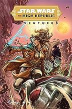 Star Wars: The High Republic Adventures, Vol. 1 (Star Wars High Republic Adventures)