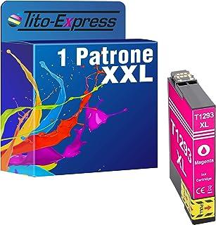 Suchergebnis Auf Für Epson Ink Epson Stylus Office Bx535wd Ink Cartridges Bürobedarf Schreibwaren