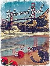 Julie and Jack