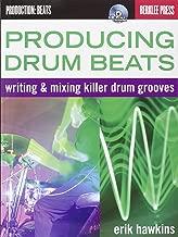 writing drum beats