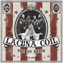 Best lacuna coil 119 show Reviews