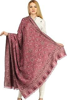 jamawar shawl design