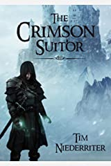 The Crimson Suitor: Prelude to the Demon Hunter Series Kindle Edition