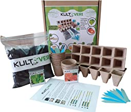 Amazon.es: kit huerto urbano