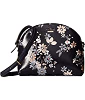 Kate Spade New York - Cameron Street Floral Large Hilli