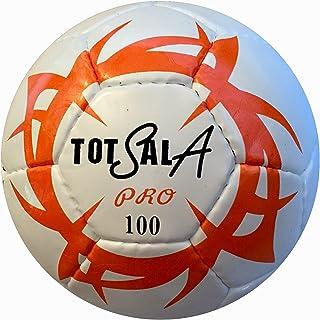 comprar comparacion Bola de partido de Futsal 100 Gfutsal TotalSala PRO (tamaño 1)