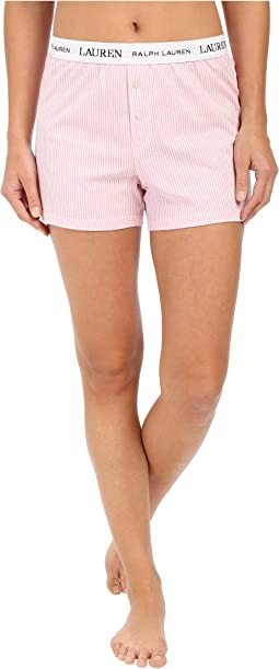 Stripe Pale Pink/White