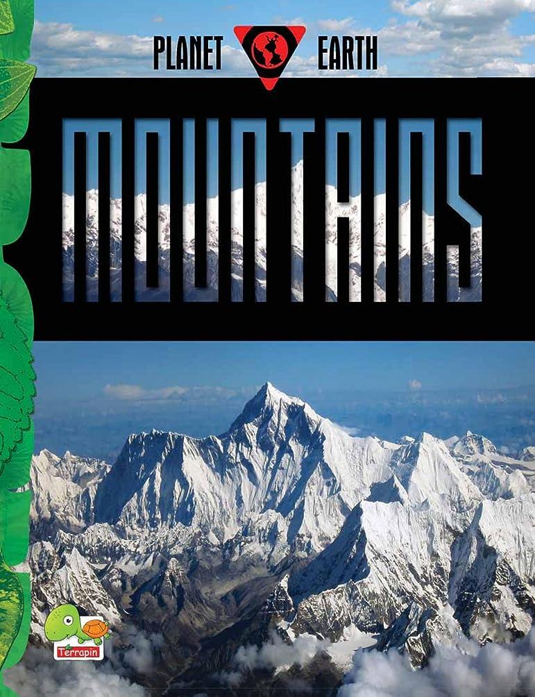 望ましい受取人ゴミPlanet Earth:  Mountains (English Edition)