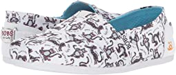 BOBS from SKECHERS - Bobs Plush - Zen Kitty
